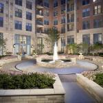 Global Luxury Suites at Metropolitan South,  Arlington