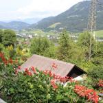 Hotelbilleder: Gasthaus Zum Stadtwald, Rottenmann