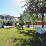 Jaz Garden Residence, Budva