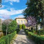 Dimora Salviati, Florence