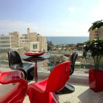 Avalon Beach Apartment, Limassol