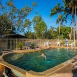 Fotos do Hotel: AAOK Lakes Resort and Caravan Park, Berry Springs