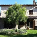Santa Marinella Country House, Spello