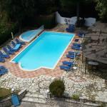 Hotel Lalaria, Megali Ammos