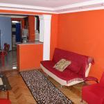 Apartment on Rustaveli 10,  Batumi