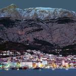 Apartments Ćulav, Makarska