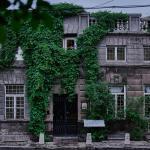 Villa Delenda,  Yerevan