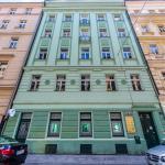 Opatovicka 4 Apartment,  Prague