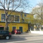 Hotel Pictures: Gasthof zum guten Kameraden, Marbach an der Donau