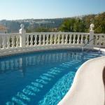 Hotel Pictures: Casa Alegria, Benitachell