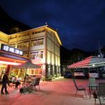 Jiuzhaigou Hotel Jenny, Jiuzhaigou
