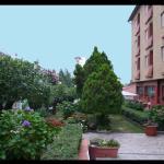 Hotel Ristorante Giardino,  Abbadia San Salvatore