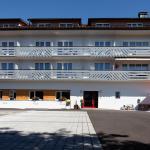 Fotografie hotelů: Hotel Garni Noval, Feldkirch