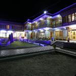 Hotel Charu Palace,  Leh
