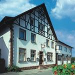 Hotel Pictures: Gasthof Krone, Mönchberg