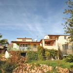 Hotel Pictures: Holiday Home Les Adrets d l'Esterel with Fireplace I, L'Église