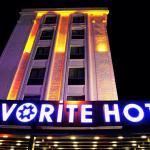 Favorite Hotel,  Akcaabat