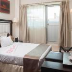 Fotografie hotelů: Chik-Chik Lobito II, Lobito