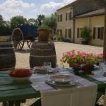 Gites de Cognac,  Bréville