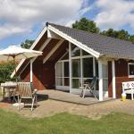 Hotel Pictures: Holiday Home Hadsund with Hot Tub I, Nørre Hurup
