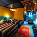 Kasbah Hotel Tombouctou,  Merzouga