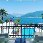 Villa Serenity, Tivat