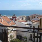 Sea View Rusalka Apartments, Sveti Vlas