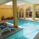 Hotel Pictures: Holiday Home Puisserguier I, Puisserguier