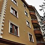 Hale Abla Apart Evleri, Trabzon