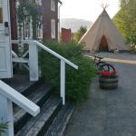 Sånninggården Boende & Konferens,  Hemavan