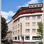 Hotel am Feuersee, Stuttgart