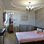 Apartment on Srednefontanskaya 19, Odessa