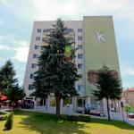 Hotel Pictures: Kolhida Complex, Elkhovo