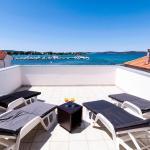 White Residence Luxury Accommodation, Sukošan