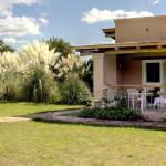 Hotellikuvia: Las Dalias, San Javier