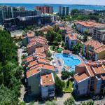 Elite Apartments, Sunny Beach