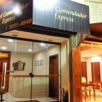 Hotel Comendador Express, Rio Grande