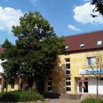Hotel Zannam, Brno