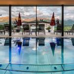 Hotelbilleder: Hotel Sedona Lodge, Fiss