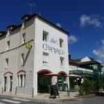 Logis Le Champalud, Champtoceaux