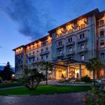 Grand Hotel Palazzo Della Fonte,  Fiuggi