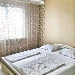 Apartment on the Rustaveli Street, Batumi