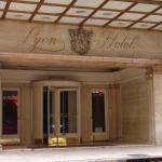 Hotel Lyon, Buenos Aires