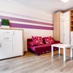 Apartament 2110 on Orląt Lwowskich Street, Wrocław