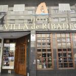 Hotel Villa De Ribadeo,  Ribadeo
