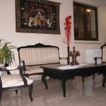 Hotel Pictures: Hostal Posta Real, Sigüenza