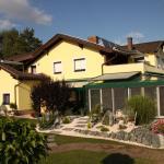 Hotelbilleder: Ferienwohnungen Martha, Obersammelsdorf