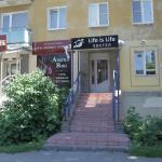 Life is Life Hostel,  Nizhny Novgorod