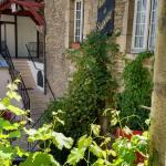 Hôtel le Sauvage,  Dijon