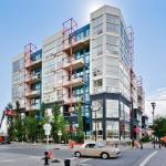 Ostays Condos - Orange Lofts, Calgary